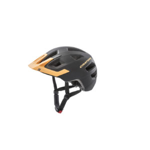 Maxster Pro black-orange matt