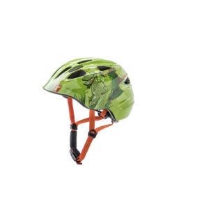 Akino dino green glossy